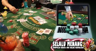 Jenis permainan di live casino online, sicbo, roulette, baccarat, blackjack slot mesin
