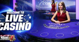 Sekilas Fakta Tentang Permainan Casino Online