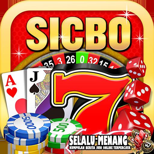 sejarah permainan sicbo