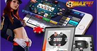 Dewa Poker Online maxbet303.id