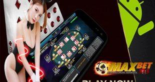Domino Ceme Online maxbet303.id