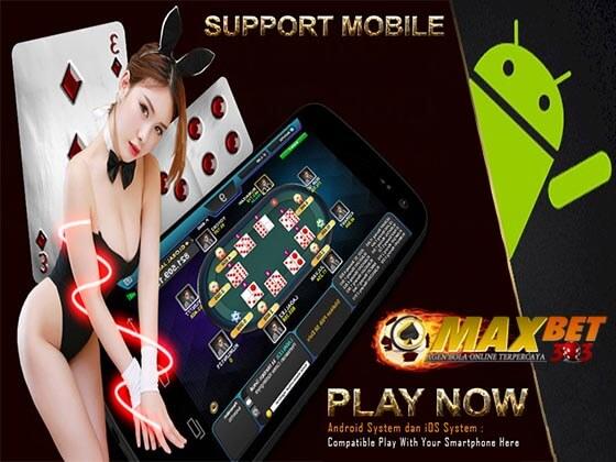 Domino Ceme Online Maxbet303.net