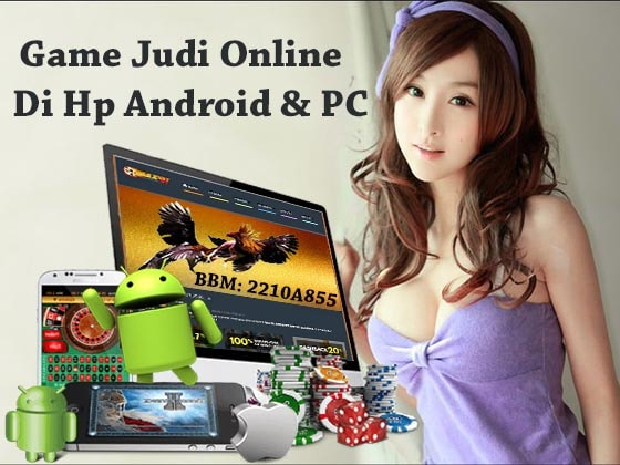 Game Judi Online Di Hp
