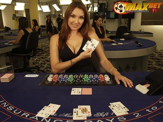 Tips Bermain Blackjack