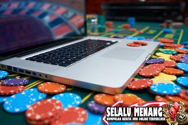 Penyebab Withdraw di Agen Judi Online Sering Pending