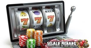 Tips Judi Game Slot Online Indonesia Yang Paling Jitu