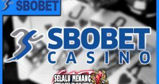 Serunya Menghabiskan Waktu Luang Bermain Sbobet Casino Online