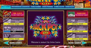 3 Jenis Game Slot Online Paling Populer
