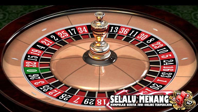 Kesalahan Dalam Permainan Roulette Online