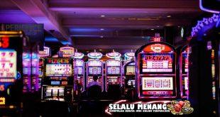 Jenis Slot Games Yang Sering Mengeluarkan Jackpot