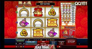 Beberapa Tips Menghindari Kekalahan Judi Slot Mesin Menjadi Kemenangan