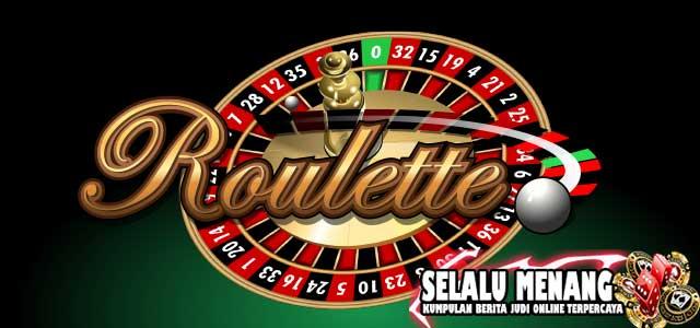 Sejarah Permainan Roulette Di Dunia