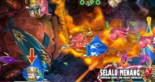 Peluru Jitu Didalam Games Tembak Ikan Online