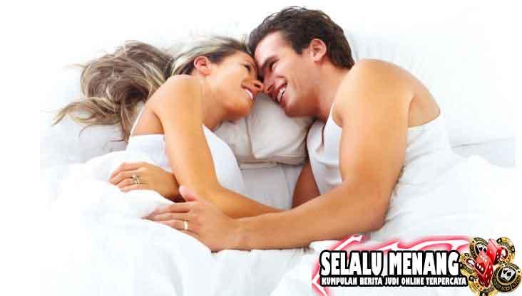 7 Tips Yang Buat Performa Seks Maksimal