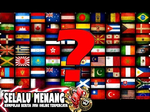 5 Negara Terkaya Di Dunia