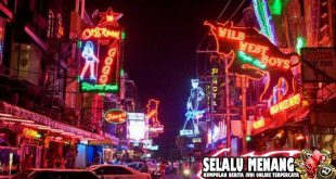 5 Tempat Judi Casino Termewah Selain di Vegas & Macao