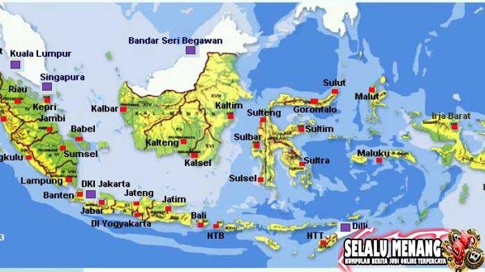 5 Fakta Mengangumkan Tentang Penduduk Indonesia