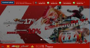 Permainan Judi Yang Banyak Digemari Orang Indonesia