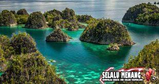5 Tempat Wisata Indonesia Yang Menjadi Favorit Wisatawan Asing