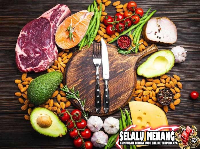 Beberapa Makanan Untuk Meningkatkan Sistem Kekebalan Tubuh