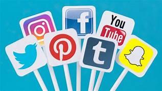 Aplikasi Jejaring Sosial  Terlaris Di Dunia