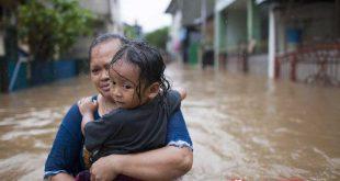 Beberapa Fakta Penyebab Banjir Yang Melanda Jakarta