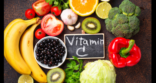Beberapa Manfaat Vitamin C Untuk Kesehatan Tubuh